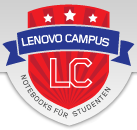 Lenovo Campus Collection 2016 Studentenrabatt
