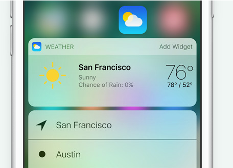 WWDC Screenshot 3