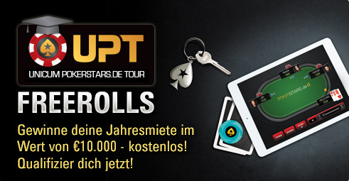 UNICUM PokerStars.de Tour